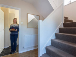 Image of Shorley Wall - Holiday Lets Broadstairs